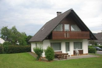 Holiday home Hesse