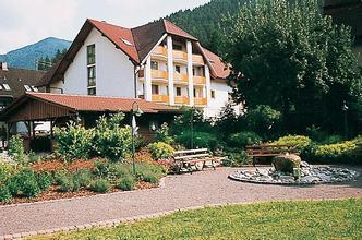 Ferienparadies zum Ochsen Simonswald Black Forest Germany