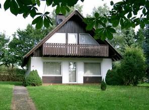 Knullgebergte Oberaula-hausen Hesse Germany