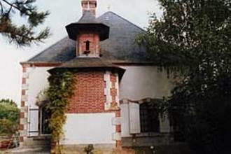 Les Glycines Vatan Centre France