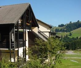 Les Gruyeres Moleson-sur-Gruyeres Fribourg-Vaud Switzerland