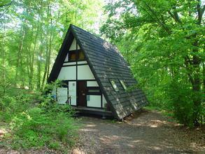 Wildpark Sulzfeld Bavaria Germany