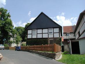 Idylle Frielendorf-leuderode Hesse Germany