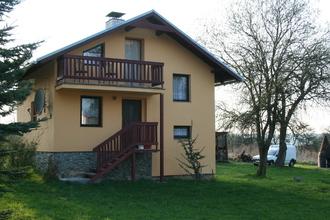Blanka Konstantinovy Lazne Western Bohemia Czech Republic