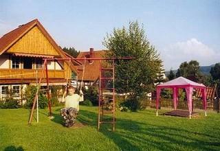 Das Fachwerkhaus Schieder-schwalenberg Teutoburg Forest Germany