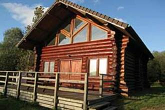Le Chalet En Bois Quend-plage Nord Street of Dover Picardy France
