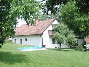 Holiday home Central Bohemia and Prague