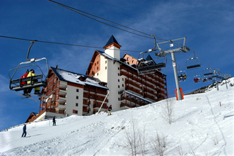 Residence Le Flocon d Or Les Deux Alpes Northern Alps France