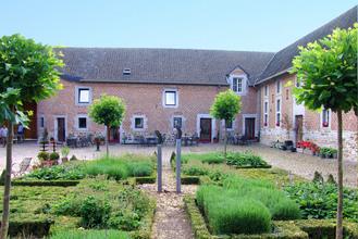 Hof van Aken Richelle Liege Belgium