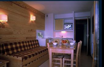 Holiday apartment L'Ecrin des Neiges (256183), Valmeinier, Savoy, Rhône-Alps, France, picture 6