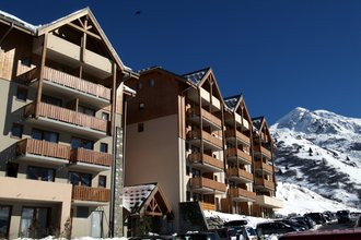 Holiday apartment L'Ecrin des Neiges (256183), Valmeinier, Savoy, Rhône-Alps, France, picture 1