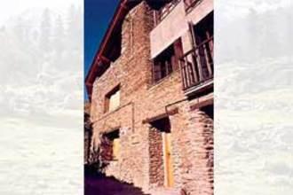 Alt Aneu Baqueira Beret Catalonia Inland Pyrenees Spain