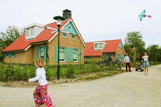Coastal De Koog Frisian Islands Netherlands