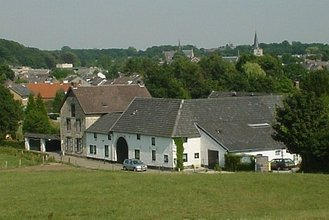 Maastricht Heerlen Aken Simpelveld Limburg Netherlands