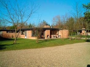Familiepark Sonnevijver Rekem Limburg Flanders Belgium