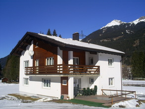 Haus Rudigier - Apartment - St Gallenkirch - Exterior - Winter