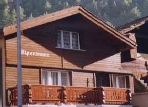 Alpentraum Saas Grund Valais Switzerland