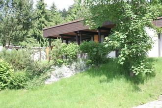 Vakantiepark Jagerwiesen Waldkirchen Bavaria Germany