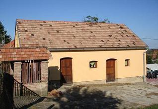 House Alsomocsolad Baranya Megye Hungary