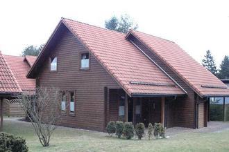 Naturerlebnisdorf Blauvogel Hasselfelde Harz Germany