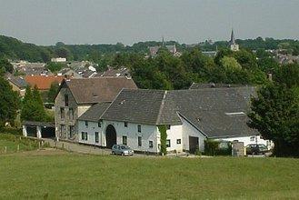 De Witte Keizerin  Limburg Netherlands