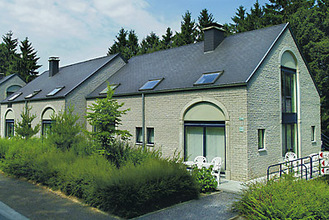Walloon Durbuy Luxembourg Belgium