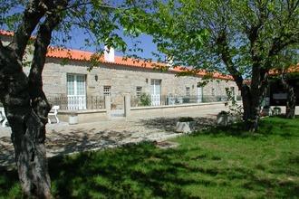3 Casas Carrascal Vila Flor Oporto Portugal