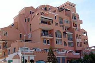 Apartamentos Fenix - Type Studio Roquetas de Mar Costa Almeria Tropical Spain