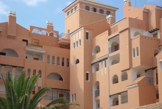 Apartamentos Fenix - Type Apt  D1 Roquetas de Mar Costa Almeria Tropical Spain