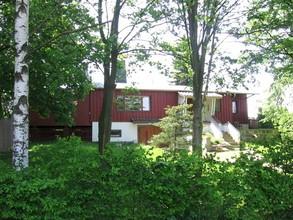 Huize Bos- en Veldzicht Dankerode Harz Germany