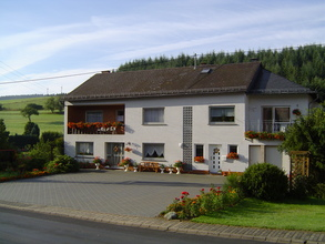 Holiday house Mohr Lirstal Eifel Germany