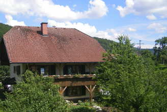 im Wiesental Raich-ried Black Forest Germany
