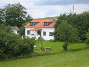 Krumbacher Hof Herzfeld Eifel Germany
