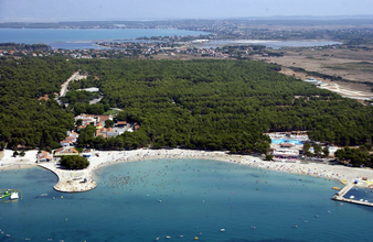 Holiday Village Zaton  Dalmatia Croatia