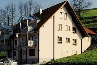 Baden-Wurttemberg Oberharmersbach Black Forest Germany