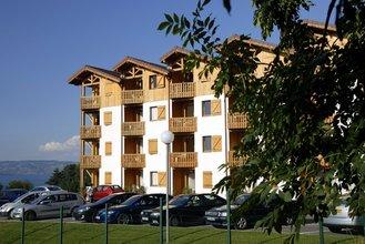 Haute-Savoie Evian Northern Alps France