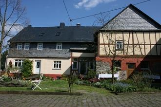Der Rabenhorst Beltheim-mannebach Hunsruck Germany