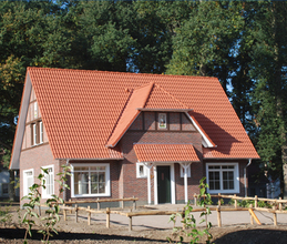 Villa Lower Saxony