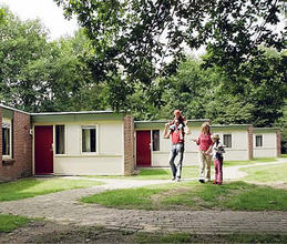 Klein Vink Vakantiepark ARCEN Limburg Netherlands