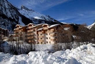 Residence Le Blanchot Termignon-la-Vanoise Northern Alps France