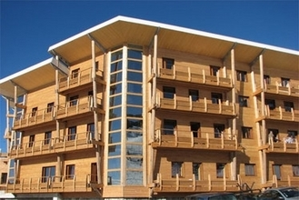 Residence Les Balcons de Recoin Chamrousse Northern Alps France