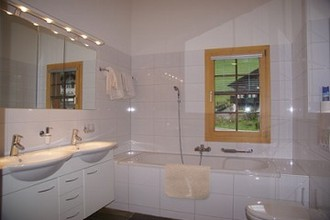 Hotel Eiger - Bathroom
