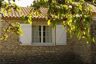 Vaucluse La Roque Sur Pernes Provence Cote d Azur France