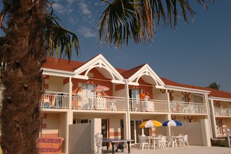 Residence Les Vertmarines Verdon-sur-Mer Atlantic Coast France