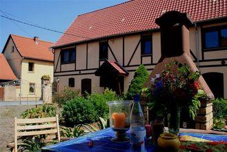 Haus am Wald Taugwitz Saxony-Anhalt Germany
