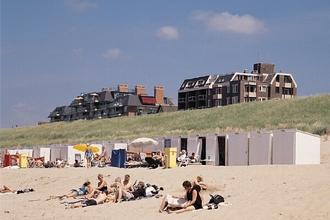 Bergen Egmond Aan Zee North Holland Netherlands