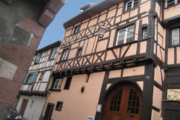 Apartment in Haut-Rhin