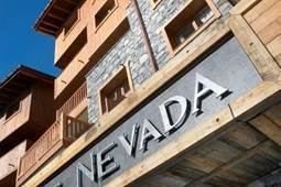 Le Nevada