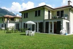 Porlezza Studio Villa Montagna