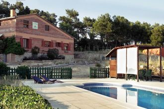 Holiday house Can Sabatés (216015), Sant Sadurni d'Anoia, Barcelona, Catalonia, Spain, picture 1